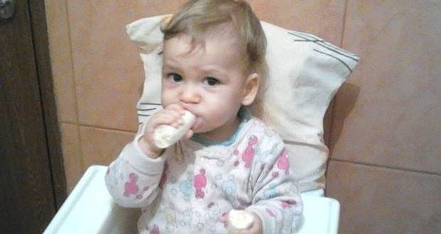 copil mancacios