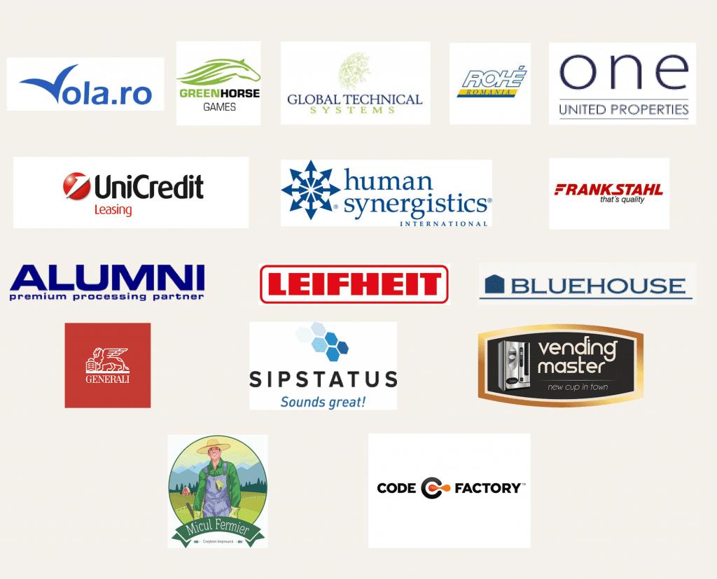 Logo-uri Ne Sustin - sponsori