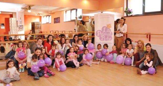 Eveniment Balet LPB Brasov