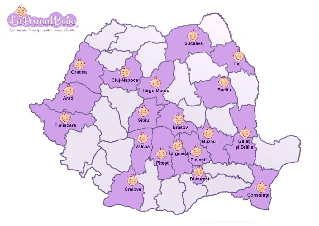 Harta 2019