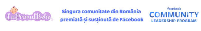 Singura comunitate din România premiată și susținută de Facebook (1)