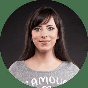 Andreea Luiza Andries - Suceava