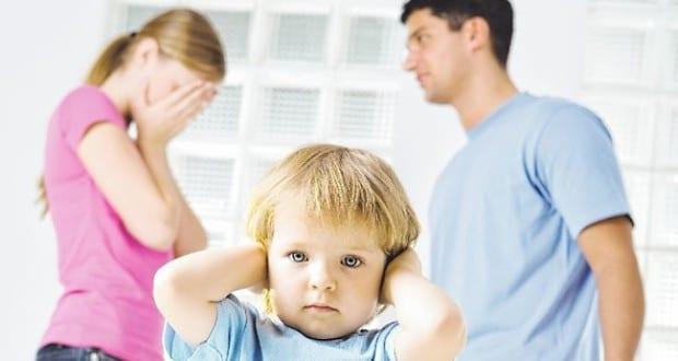 Conficte in familie cu copii