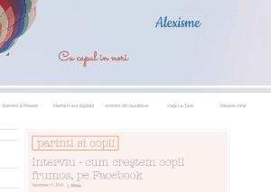 Alexisme