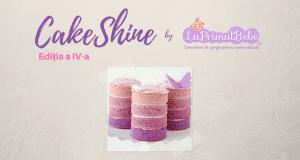 CakeShine coperta articol lpb
