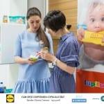 Cum obtii cooperarea copilului tau