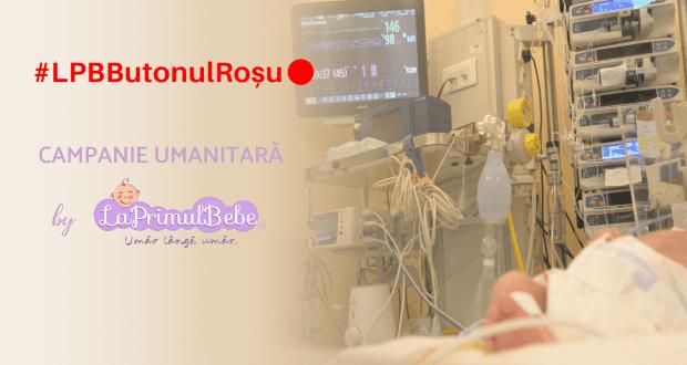 #LPBButonulRoșu cover site