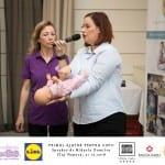 Primul ajutor pentru copii - Cluj