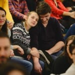 Relatia de cuplu dupa nasterea copilului, Bucuresi