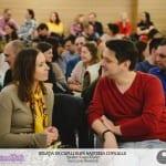 Relatia de cuplu dupa nasterea copilului, Bucuresti