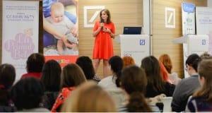 Nutritia echilibrata in familie - cu Alina Stoica