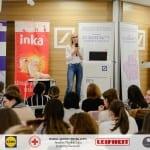 Primul ajutor pentru copii - București