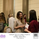 Curajul de a-ti urma visurile - Cluj